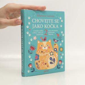 náhled knihy - Chovejte se jako kočka 2