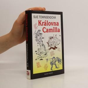 náhled knihy - Královna Camilla