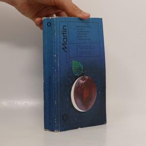 náhled knihy - Manželka z Venuše : příběhy konstruktéra Daidala a jeho přátel