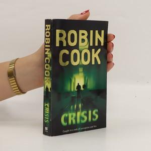náhled knihy - Crisis (anglicky)