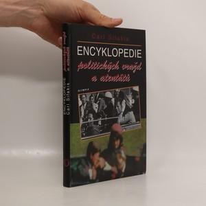 náhled knihy - Encyklopedie politických vražd a atentátů