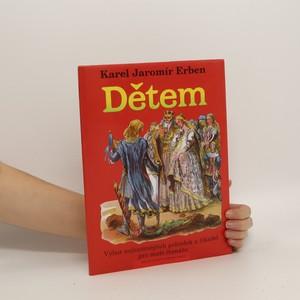 náhled knihy - Dětem