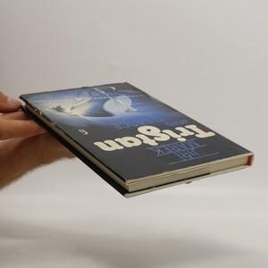 antikvární kniha Tristan aneb O lásce, 1985