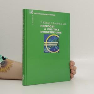 náhled knihy - Rozpočet a politiky Evropské unie
