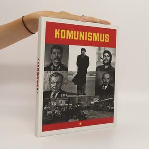 náhled knihy - Komunismus