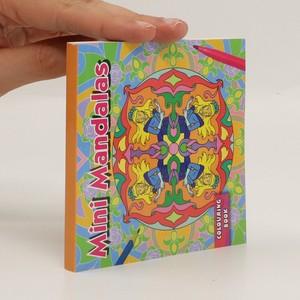 náhled knihy - Mini Mandalas