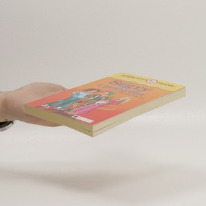 antikvární kniha Ségry v průšvihu, 2006