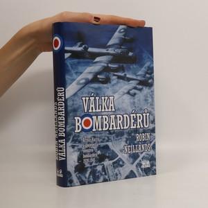 náhled knihy - Válka bombardérů