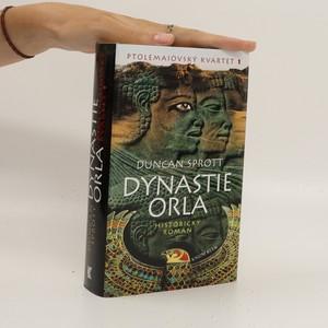 náhled knihy - Dynastie Orla