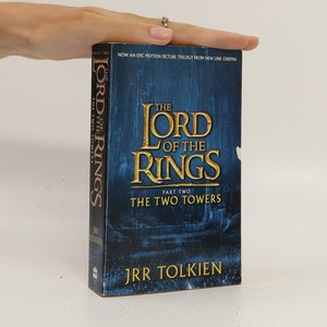 náhled knihy - The Lord of the Rings, part two, The Two Towers