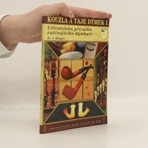 náhled knihy - Kouzla a taje dýmek I.