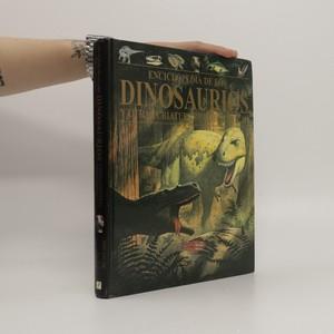 náhled knihy - Enciclopedia De Los Dinosaurios Y Otras Criaturas Prehistóricas