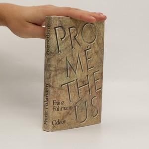 náhled knihy - Prométheus