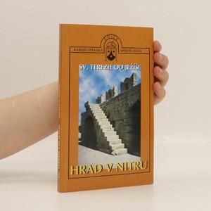 náhled knihy - Hrad v nitru