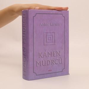 náhled knihy - Kámen mudrců