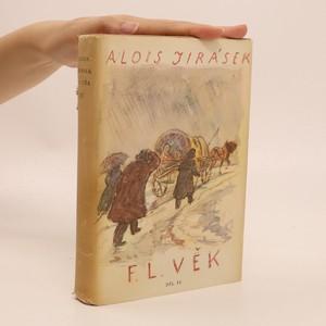 náhled knihy - F. L. Věk. Díl IV.