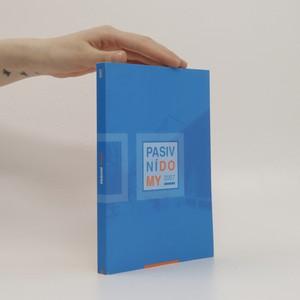 náhled knihy - Pasivní domy 2007