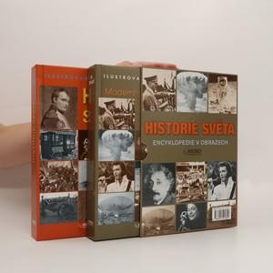 náhled knihy - Historie světa 19. a 20. století : encyklopedie v obrazech. (2 svazky, komplet)