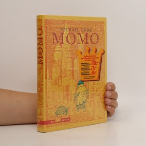 náhled knihy - Momo
