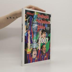 náhled knihy - Nejlepší fotbalové kluby 2007