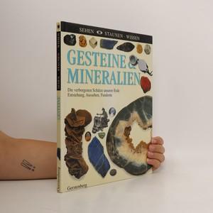 náhled knihy - Gesteine & Mineralien