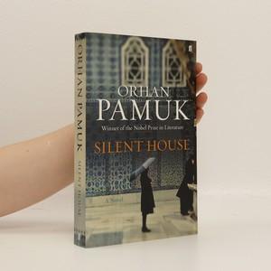 náhled knihy - Silent house