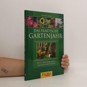 náhled knihy - Das Praktische Gartenjahr