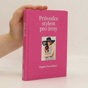 náhled knihy - Průvodce stylem pro ženy