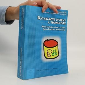 náhled knihy - Databázové systémy a technológie (slovensky)