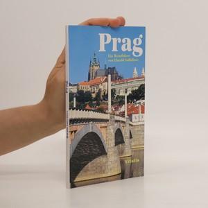 náhled knihy - Prag : ein Reiseführer durch die Goldene Stadt