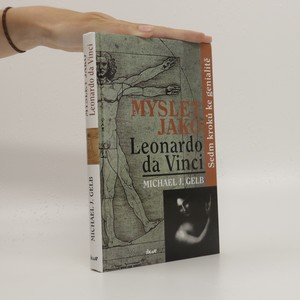 náhled knihy - Myslet jako Leonardo da Vinci. Sedm kroků ke genialitě