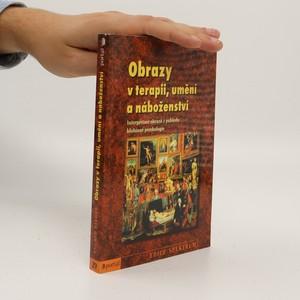 náhled knihy - Obrazy v terapii, umění a náboženství