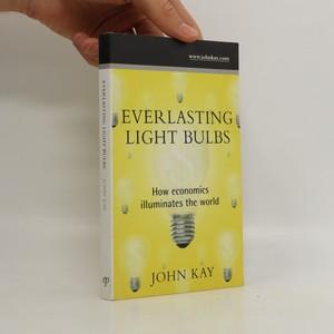náhled knihy - Everlasting light bulbs