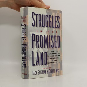 náhled knihy - Struggles in the Promised Land