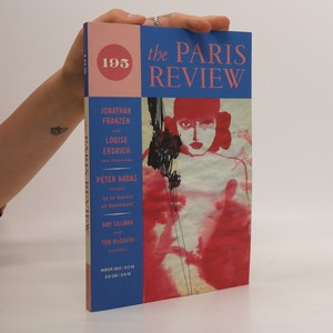 náhled knihy - The Paris Review 195. Winter 2010