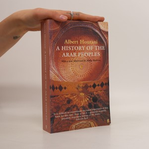 náhled knihy - A History of the Arab Peoples