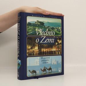 náhled knihy - Všechno o Zemi. Místopisný průvodce světem