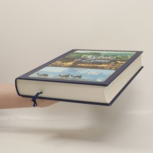 antikvární kniha Všechno o Zemi. Místopisný průvodce světem, 1998