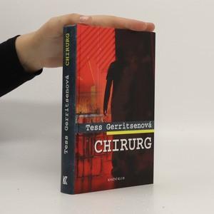 náhled knihy - Chirurg