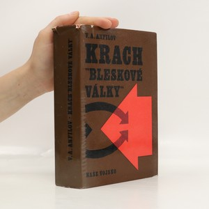 náhled knihy - Krach
