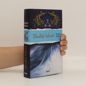 náhled knihy - Zloději labutí