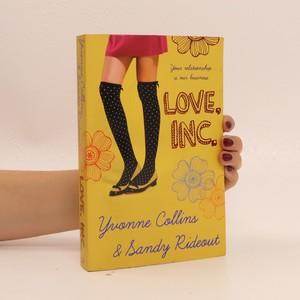 náhled knihy - Love Inc.