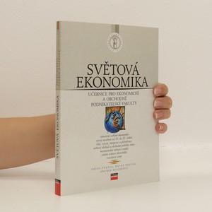 náhled knihy - Světová ekonomika