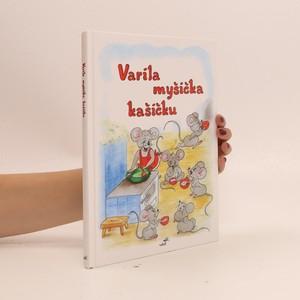 náhled knihy - Varila myšička kašičku (slovensky)
