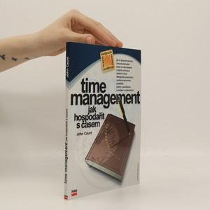 náhled knihy - Time management. Jak hospodařit s časem.