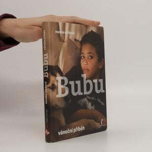 náhled knihy - Bubu : vánoční příběh