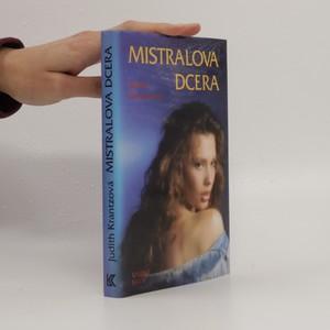 náhled knihy - Mistralova dcera