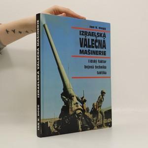 náhled knihy - Izraelská válečná mašinerie