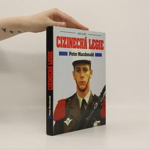 náhled knihy - Cizinecká legie
