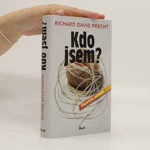 náhled knihy - Kdo jsem?